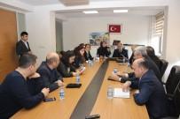 Çankırı'da Halk Bilimi Araştırma Komisyonu Kuruldu