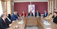SELİN SAYEK BÖKE - CHP Parti Sözcüsü Selin Sayek Böke Açıklaması