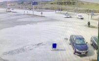 Çorum'da Trafik Kazası Açıklaması 1 Yaralı