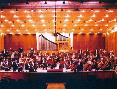 CSO'dan 'Dünya Kadınlar Günü' konseri