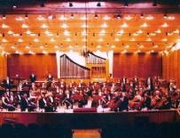 CUMHURBAŞKANLIĞI SENFONİ ORKESTRASI - CSO'dan 'Dünya Kadınlar Günü' konseri