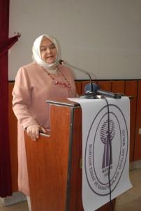 Cumhurbaşkanı Başdanışmanı Gürcan Açıklaması 'Kendi Ülkem Ve Toprağım Kadar Kadını Özgür Bir Yer Görmedim'