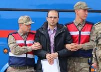 SİVİL POLİS - Darbeci General Böyle Dua Etmiş