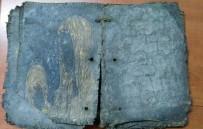 MERYEM ANA - Değeri 1,5 Milyon Dolar Olan Tarihi İncil Ele Geçirildi