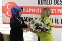 CİNSİYET EŞİTLİĞİ - Doç. Dr. Veli Berk, 'Akciğer Kanseri Kadınlarda Artış Gösteriyor'