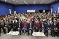 SEÇME VE SEÇİLME HAKKI - Edirne Valisi Günay Özdemir Açıklaması 'Kadın Haklarında Edirne En Önde İller Arasında'