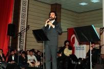 Erzincan'da 'Şiirlerle Osmanlı Programı' Düzenlendi