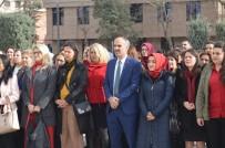 MURAT AYDıN - Eskişehir'de 8 Mart Dünya Kadınlar Günü Kutlandı