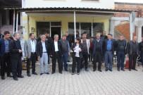 MIHENK TAŞı - 'Evet Platformu'ndan 8 Mart Etkinliği