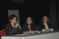 KADINA ŞİDDET - Fatsa'da Kadınlara Yönelik Panel Gerçekleşti