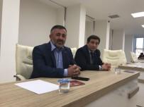 BILECIK MERKEZ - Fırat Yılmaz Çakıroğlu'nun Adı Bilecik'te Ölümsüzleştirildi