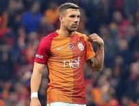 ATAKÖY - Galatasaray'ın yıldız futbolcusuna saldırı