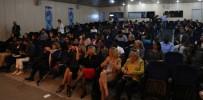 ÇALIŞMA SAATLERİ - GAÜ, 8 Mart Dünya Kadınlar Günü'nde Kıbrıs'ın Başarılı İş Kadınlarını Ağırladı