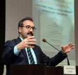 UYUŞTURUCU BAĞIMLISI - GAÜN Rektörü Prof. Dr. Gür Açıklaması 'Bir Gün Bu Mağdurlardan Birisi Bizim Çocuğumuz Olabilir'