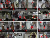 GENELKURMAY KARARGAHI - Görüntüler FETÖ'cülerin yalanlarını ortaya çıkardı