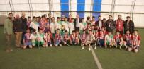 BOĞAZKÖY - Hakkari'de Futbol Müsabakaları Sona Erdi