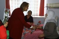 HAKKARİ VALİSİ - Hakkari'de Kadınlar Günü Etkinliği