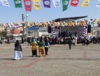 HDP - HDP mitinginde meydan boş kaldı