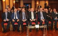 RAYLI SİSTEM - İBB Başkanı Kadir Topbaş Açıklaması 'Kabataş'ta Günde 850 Bin İnsan Hareket Edecek'