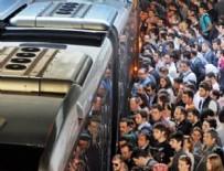ZINCIRLIKUYU - İETT'den flaş metrobüs açıklaması