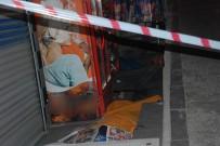 MOĞOLISTAN - İstanbul'da Moğolistan Uyruklu Şahıs Öldürüldü