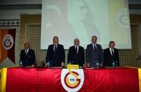 DİVAN KURULU - İşte Galatasaray'ın borcu