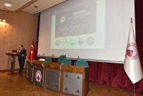 NUMAN HATIPOĞLU - Karadeniz'de Balıkçılık Çalıştayı