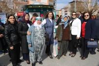 ERTUĞRUL ÇALIŞKAN - Karaman Belediyesinden Dünya Kadınlar Günü Etkinlikleri
