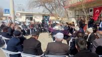 Kaymakam Akkoyun'dan İki Mahallede Halk Buluşması