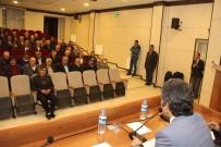 KALDIRIM İŞGALİ - Kaymakam Turan 'İstihdam Bürosu' Kurdu