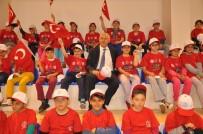 FEVZI ÇAKMAK - Kayseri'de 31 Bin 703 Öğrenci Yetenek Taramasından Geçti