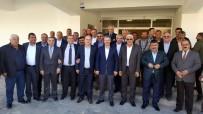 PANCAR EKİCİLERİ KOOPERATİFİ - Kayseri Şeker'in Yeşilhisar Bölgesi Çiftçi Eğitimine 500 Çiftçi Katıldı