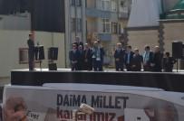 'Kılıçdaroğlu, Karayılan Ne Diyorsa Aynısını Söylüyor'