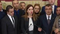 EMEKLİLİK - Kılıçdaroğlu'nu Eleştirdi Açıklaması Gerçekten Yakıştıramadım