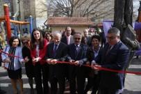 MEHMET SIYAM KESIMOĞLU - Kırklareli'de Bebek Bakım Ve Emzirme Odası Açıldı