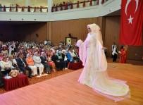 YÜREĞIR BELEDIYE BAŞKANı - Kültürevleri Ürünlerini Fuarda Sergileyecek