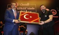 EVLİYA ÇELEBİ - KYK Adana'dan Üniversiteli Gençlere Türkü Ve Şiir Dinletisi
