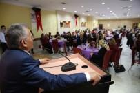 SANAT ESERİ - Melikgazi Belediyesi'nden '8 Mart Dünya Kadınlar Günü'ne Özel Sergi