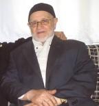 MUSTAFA KOCA - Merdivenlerden Düşen Yaşlı Adam Hayatını Kaybetti
