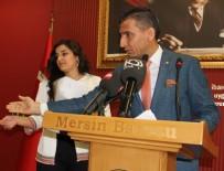 KADıN HAKLARı  - Mersin Barosu'nda avukatlar arasında gerginlik