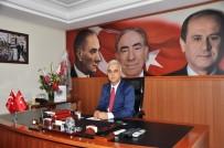 YUSUF BAŞ - MHP Adana'da İlçe Kongreleri Başlıyor