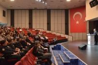 TURİZM SEZONU - Muratpaşa Belediyesi Esnafı Bilgilendirdi