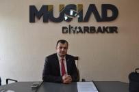 1977 - MÜSİAD Diyarbakır Şube Başkanı İsmail Özşanlı Açıklaması