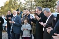 UMRE - Nevşehir'de Umreciler Dua Ve Tekbirlerle Uğurlandı