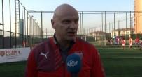 ARSENAL - 'Oğuzhan Arsenal'e Geri Dönebilir'
