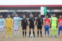 Olaylı Nevşehirspor Maçı Sonrası Kırşehirspor'a Ceza