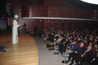 ALI CANDAN - Olgunlaşma Enstitüsü'nden '8 Mart Dünya Kadınlar Günü' Etkinliği