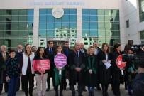 ÇOCUK GELİN - Ordu Barosu Açıklaması 'Kadına Ayrımcılık Sürüyor'