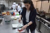 ET ÜRÜNLERİ - Marka Haline Getirdiği İşletmenin Mutfağında Artık Anne Kız Olarak Rol Alacaklar
