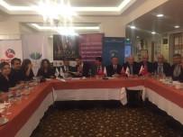 SAĞLIK TURİZMİ - Sağlık Turizmcileri Federasyonlaştı